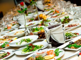 Catering - Beckum Palace