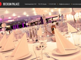 Zaal 1 - Beckum Palace